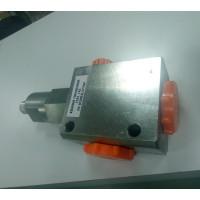 Тормозной клапан (гидрозамок) 1CEL 145 F 8 W30 B 3L 377SPгрузовой лебедки