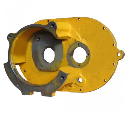 Верхняя часть корпуса механизма поворота КС-3577.28.081